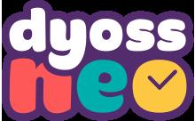 Logo DYOSS NEO
